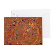 garyart060 Greeting Card