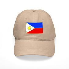 Philippine Flag Cap