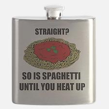 ST8 SPAGHETTI Flask