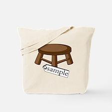 stool Tote Bag