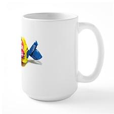 Happy Monday Bubble Gum Mug