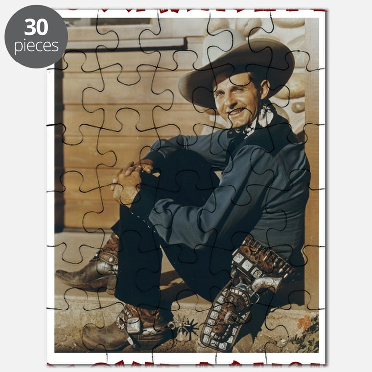 CMRlogoWithPortrait Puzzle