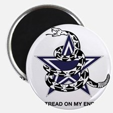 DONT TREAD STAR Magnet