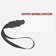 Natural Selection V22 Luggage Tag