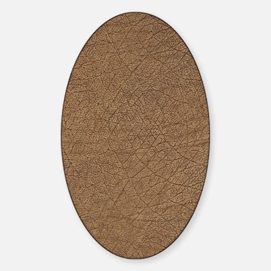 ANTELOPE Sticker (Oval)