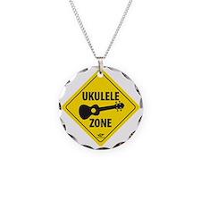 Ukulele Zone Necklace