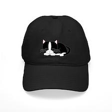 sleepytux Baseball Hat