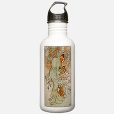 Seasons_Winter Water Bottle