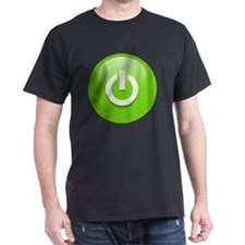 Power Green T-Shirt