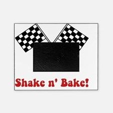 Shake Bake Red Picture Frame
