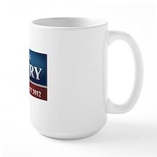 rick perry yard sign Mug