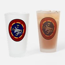 USNFWS Drinking Glass