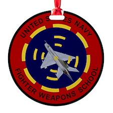 USNFWS Ornament