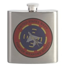 USNFWS Flask