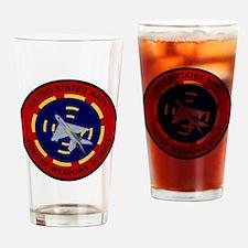 USNFWS Drinking Glass