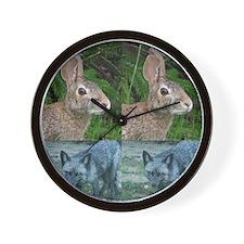 RB10.526x12.885(203) Wall Clock