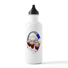 extrava23 Sports Water Bottle