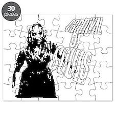 PUBLICDOMAIN00012-bow Puzzle