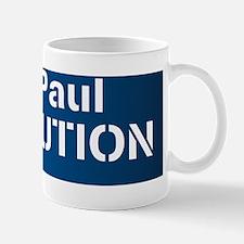 RPaulE3 Mug