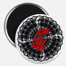 PUBLICDOMAIN00117-wob Magnet