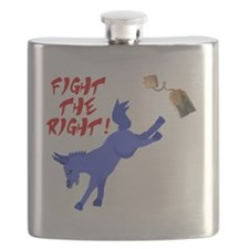 fight-the-right Flask