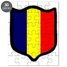 Romania Puzzle
