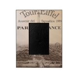 France paris Picture Frames