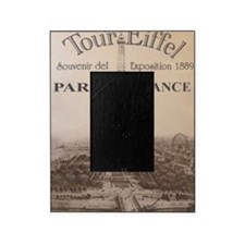 eiffel9x12_print Picture Frame