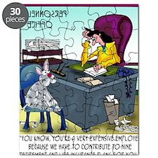 7355_insurance_cartoon Puzzle