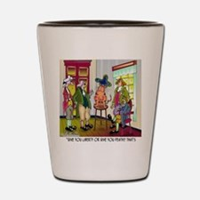 5682_history_cartoon Shot Glass