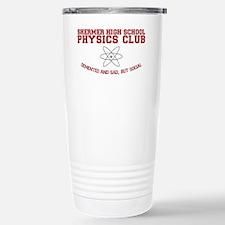 physicsclub Travel Mug