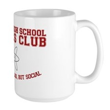 physicsclub Mug