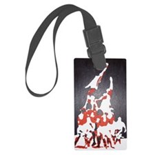 SN850652 cropped Luggage Tag