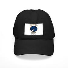 Shovel Buddy Baseball Hat