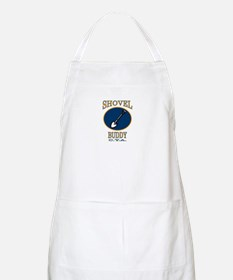 Shovel Buddy BBQ Apron