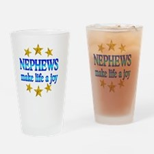 AANEPHEW Drinking Glass