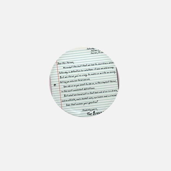 letter11x17 Mini Button