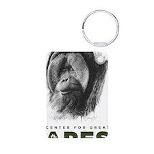 Official CGA Logo Keychains