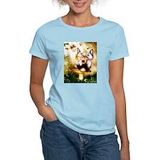 Fairy Wonder Women's Pink T-Shirt