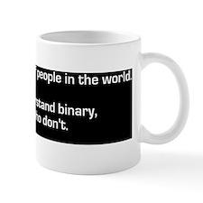 10 Kinds of People Mug