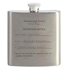 Detention brian Flask