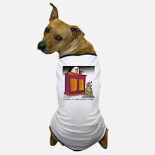 2994_cat_cartoon Dog T-Shirt