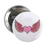 Angel's Wings Button