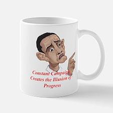Constant Campaign Mug