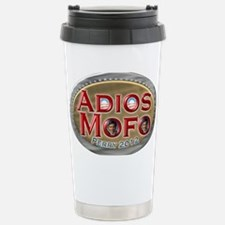 adios mofo Travel Mug