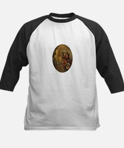 God the Father painting Guada Tee