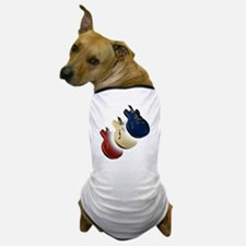 es335 july 4th Dog T-Shirt
