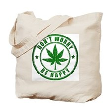 dontworry Tote Bag
