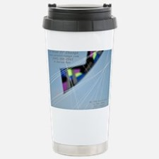 0 Cover Newer Stainless Steel Travel Mug