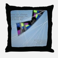 0 Cover Newer Throw Pillow